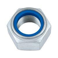 DIN 985, оцинкована сталь I6I / I8I