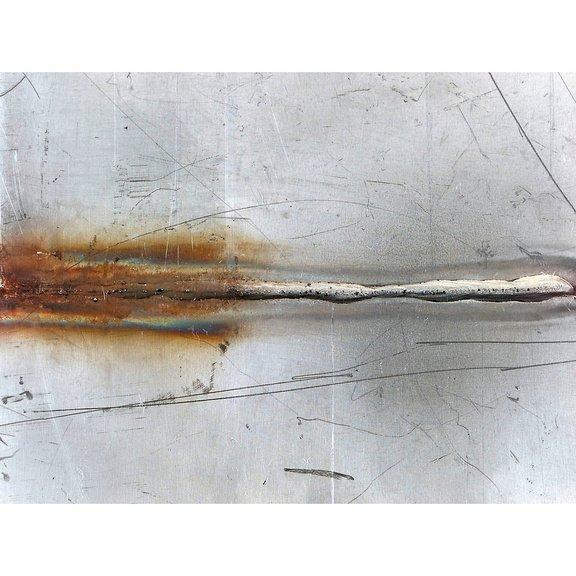 Металлическая шлифовальная паста Восстанавливающее средство для металла - 3