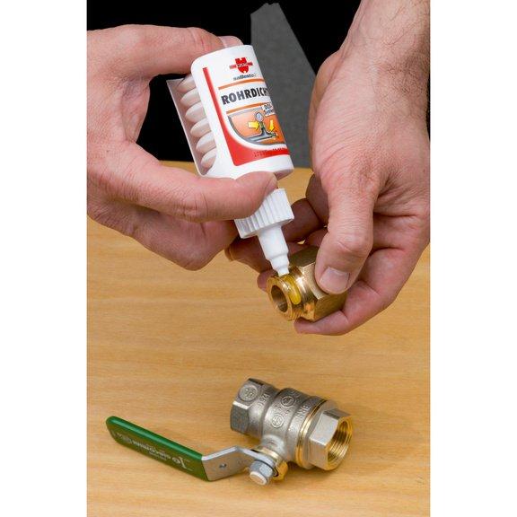 Герметик для труб средней прочности - 3