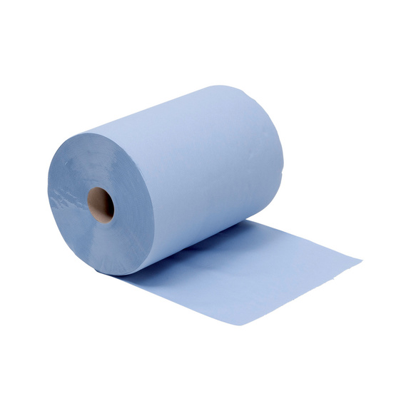 Папір для очищення в рулонах, Ecoline - 1