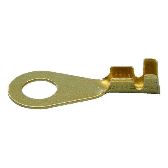 Кольцевой наконечник - 1