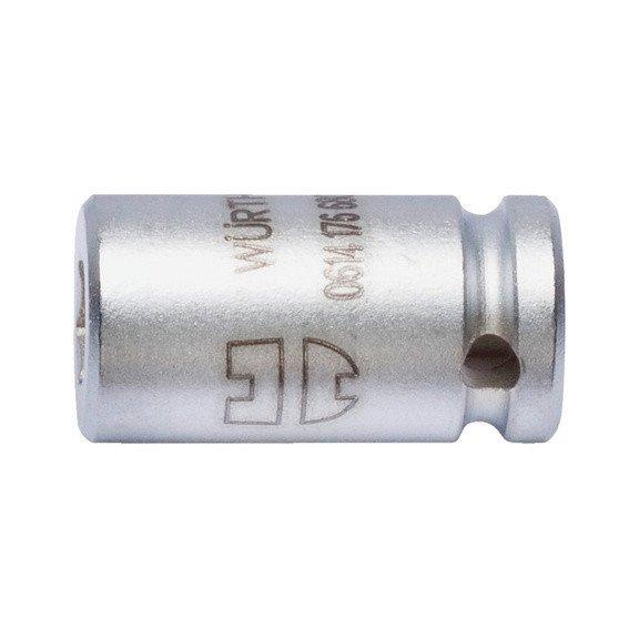 Переходник DIN 7427 1/4 дюйма - 1