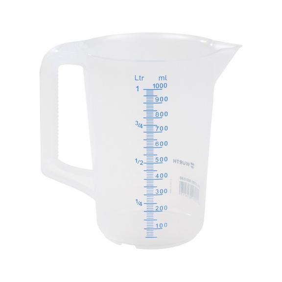Мерный стакан - 1