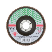 Шлиф. сегмент. диск для нерж. стали