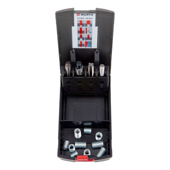 Одиночный набор для ремонта резьбы Time-Sert® - 1