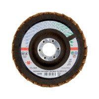Шлиф. диски, флисовые, с сегментами