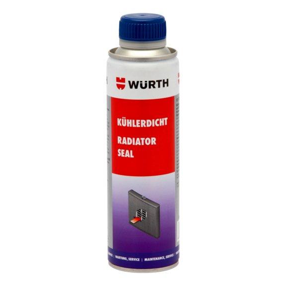 Герметик для радиатора - 1