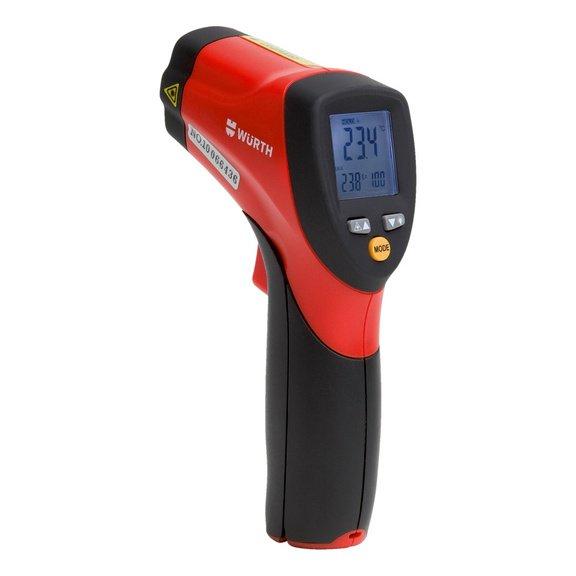 Инфракрасный лазерный термометр - 1