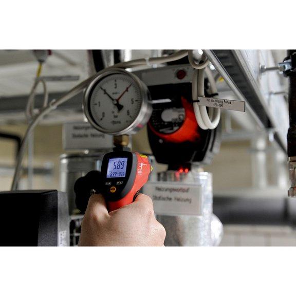 Инфракрасный лазерный термометр - 3