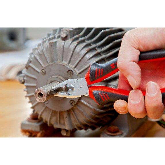 Пассатижи комбинированные DIN ISO 5746 - 3