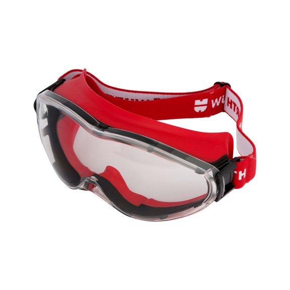 Закрытые панорамные очки Andromeda® - 1