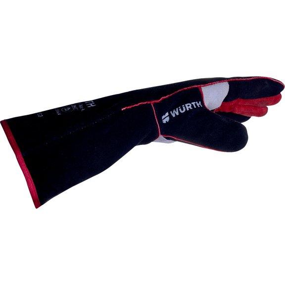 Перчатка сварщика Pro - 1