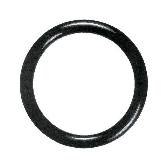 Кольцо кругл.сечения для соед. с пруж. стопор. - 1