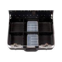 Инструмент электромонтажный в ассортименте в PE/AL чемодане, 69 шт.  - 3