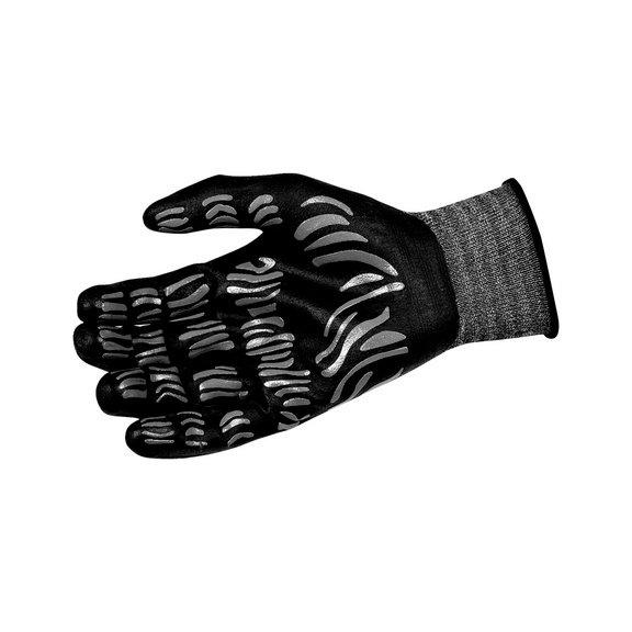 Нитриловые защитные перчатки Tigerflex Plus - 3
