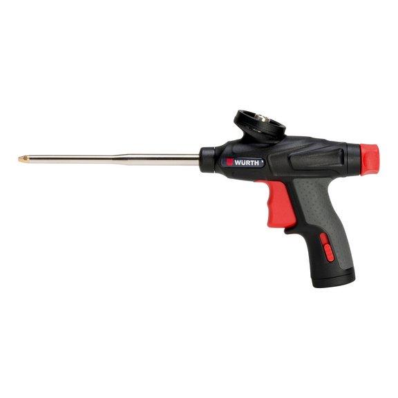 Пистолет для 1-компонентной пены PURlogic PREMIUMpress - 1