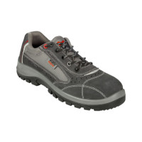 Низкие защитные ботинки, S1P