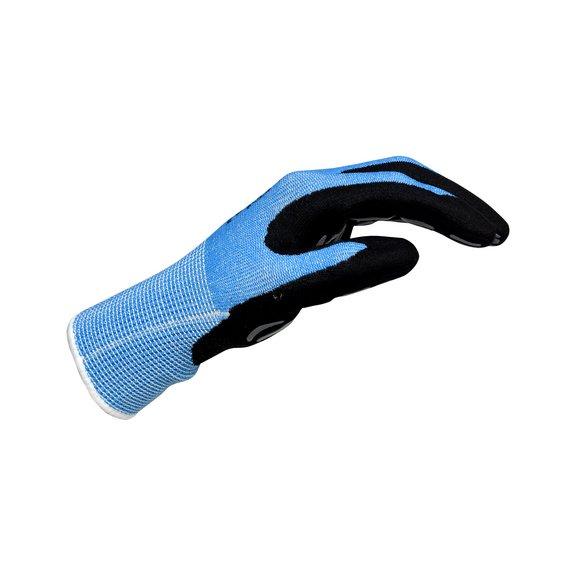 Перчатки с защитой от порезов TigerFlex Cut 5/300 - 1