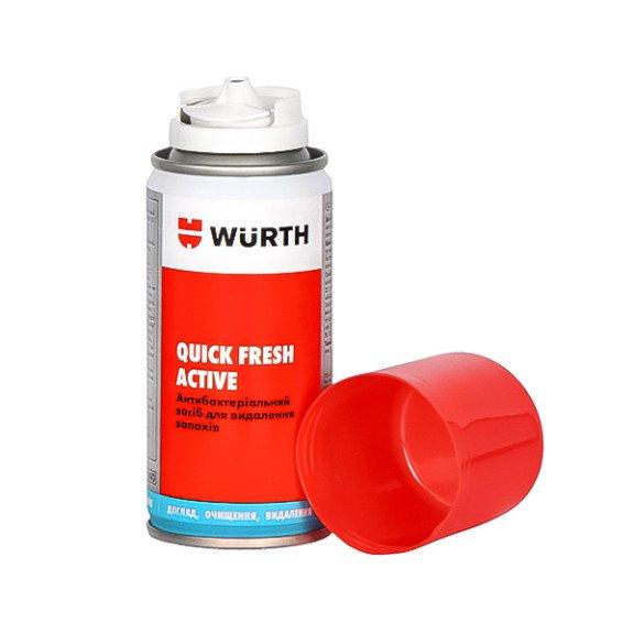 Освіжувач повітря Quick Fresh Active - 1