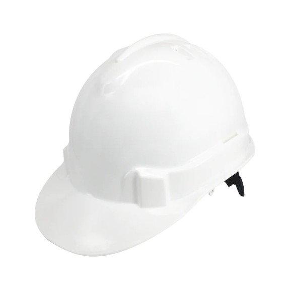 Захисна каска PROGUARD, EN397-6POINT, біла {арт. 0899200166} - 1