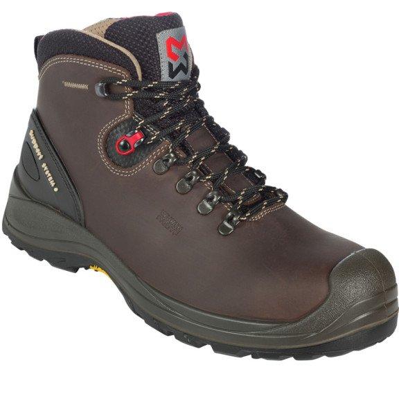 Защитные ботинки, S3, Vibram - 1