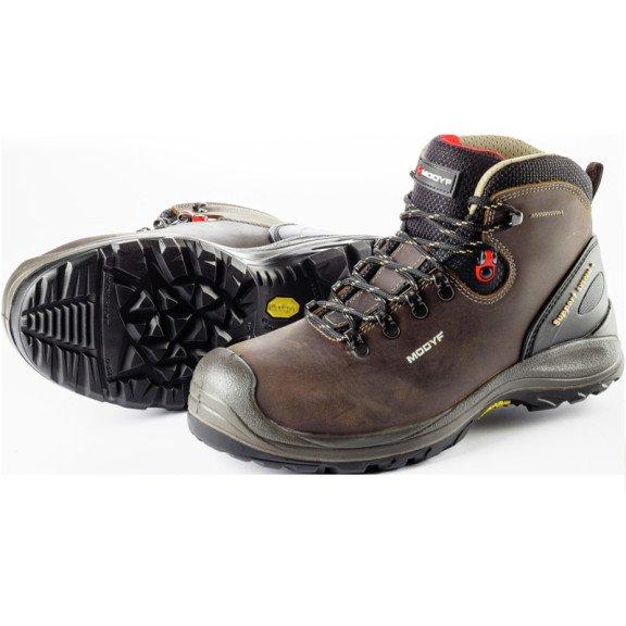 Защитные ботинки, S3, Vibram - 6
