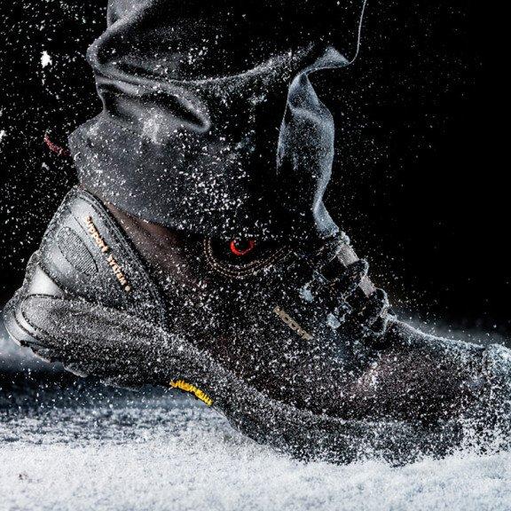 Защитные ботинки, S3, Vibram - 7