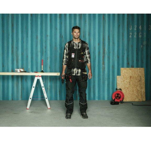 Инструментальный жилет Core - 3