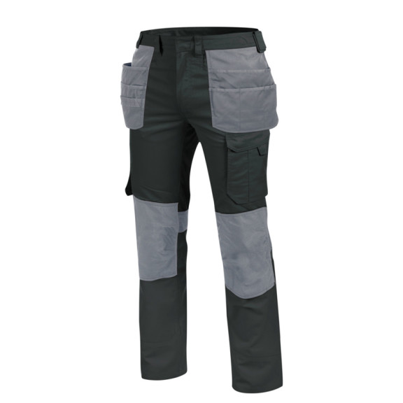 Trousers Cetus with holster pocket - 1