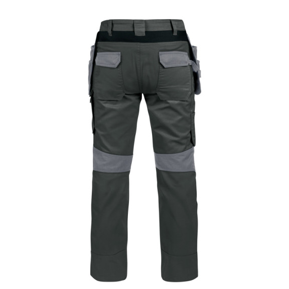 Trousers Cetus with holster pocket - 3