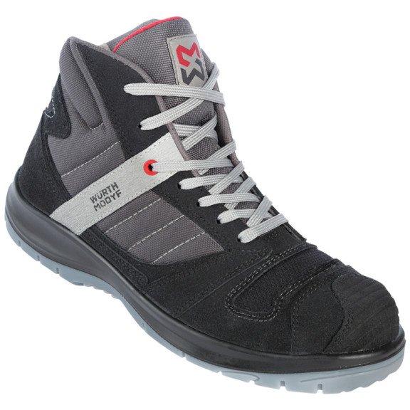 Защитные ботинки, S3, Stretch X - 1