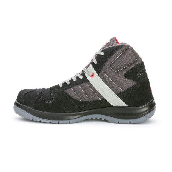 Защитные ботинки, S3, Stretch X - 4