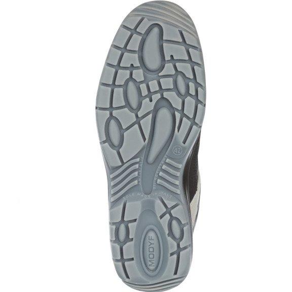 Защитные ботинки, S3, Stretch X - 3