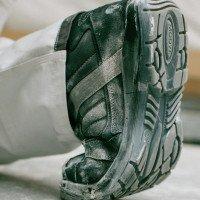 Защитные ботинки, S3, Stretch X - 7