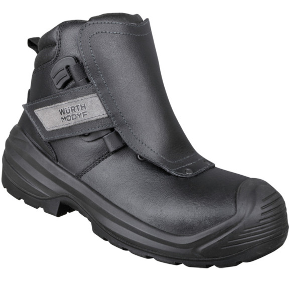Safety boots S3 Fornax - 1