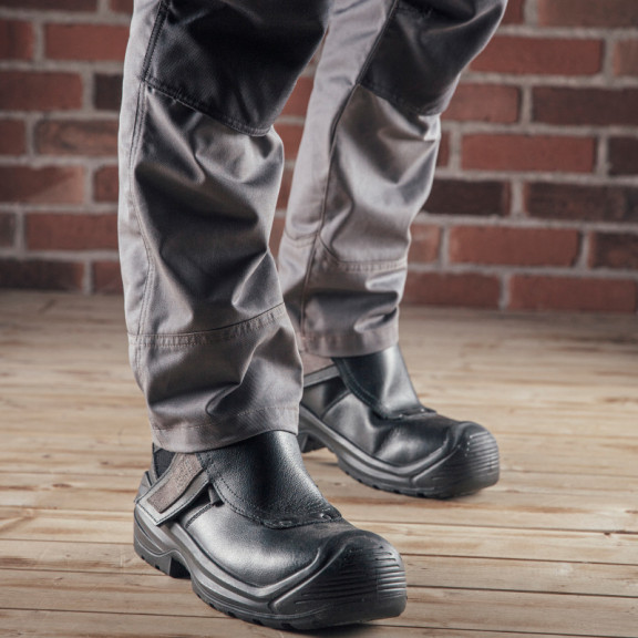 Safety boots S3 Fornax - 6