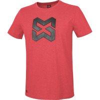 Рабочая футболка - 1