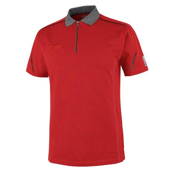 Stretch X polo shirt - 1