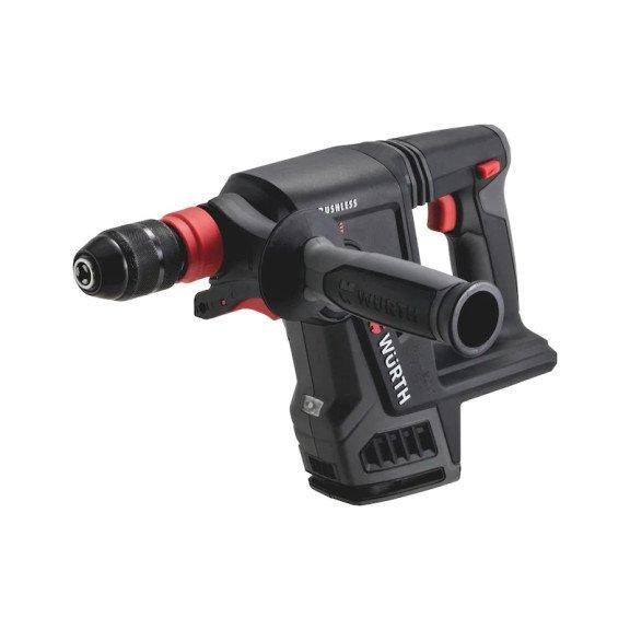 Cordless hammer drill ABH 18 COMPACT - 1