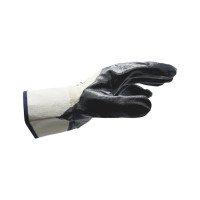 Защитные перчатки, нитрил